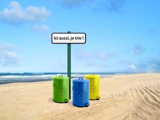 Quelques conseils pour continuer à préserver l'environnement même en vacances