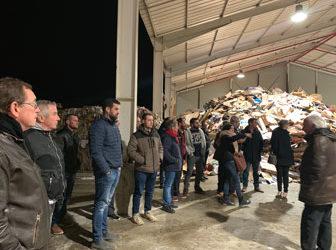Une soirée de fête pour réunir les salariés des sites de Carcassonne et Lespignan