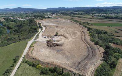 Fermeture Site Berriac, réouverture Castelnau d'Aude