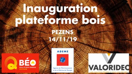 Journée bois énergie en Occitanie